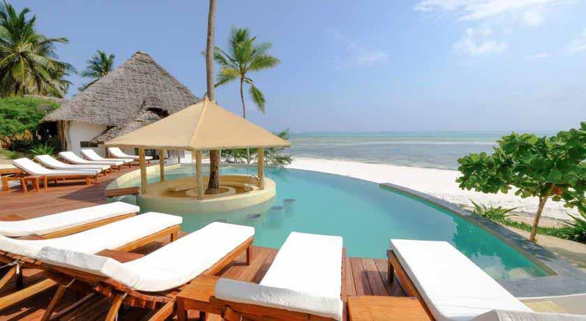 Baladin Zanzibar Beach